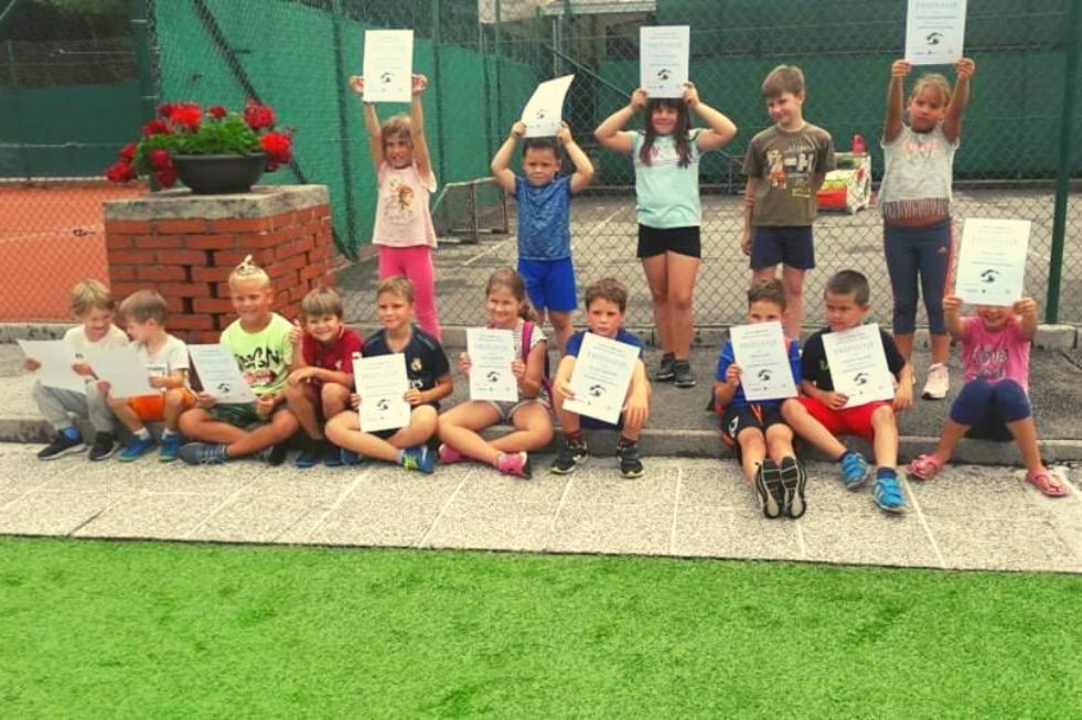 Nogometni tečaj za otroke Vodice Kubu