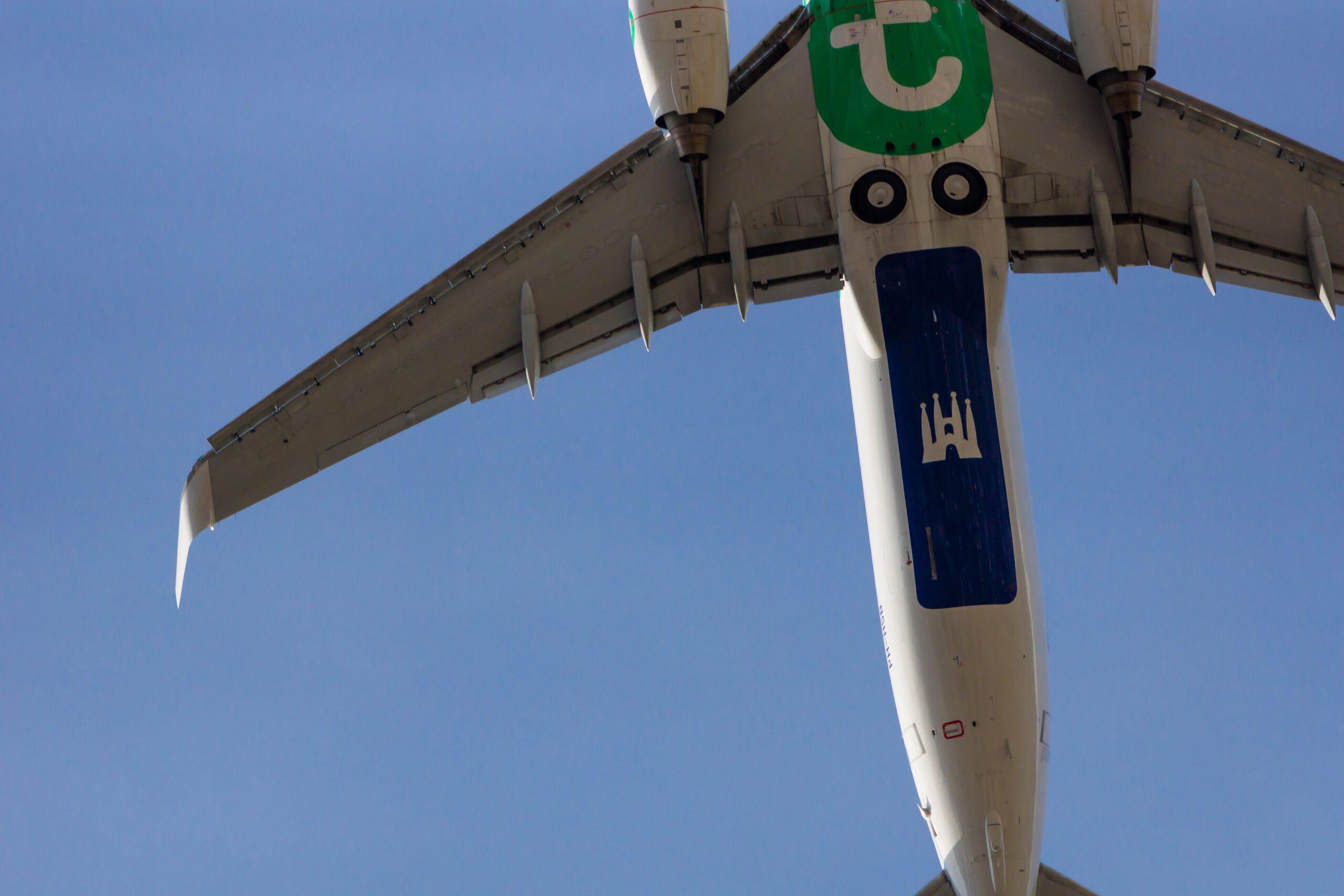 Opazovanje letal letališče Brnik Vodice Kubu